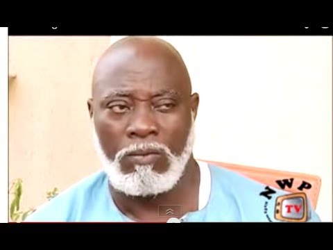 Royal python – Nigeria Nollywood Movie