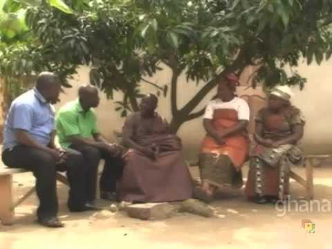 Nea Oben Wo Part 1 (02 of 02) Full Ghanaian Movie [[GhanaTV]]