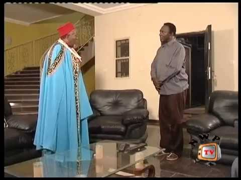 Emaa Dodour Kunu Part 2 (01 of 02) Full Ghanaian Movie [[GhanaTV]]