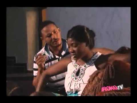 Poverty Break 2 Nigerian Nollywood Movie