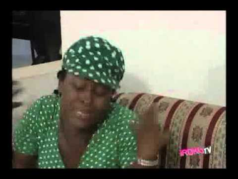 Bed Mate 2 – Nigerian Nollywood Movie