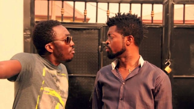 BABE FOR SALE Basketmouth & Bovi feat Yinka Akinlawon
